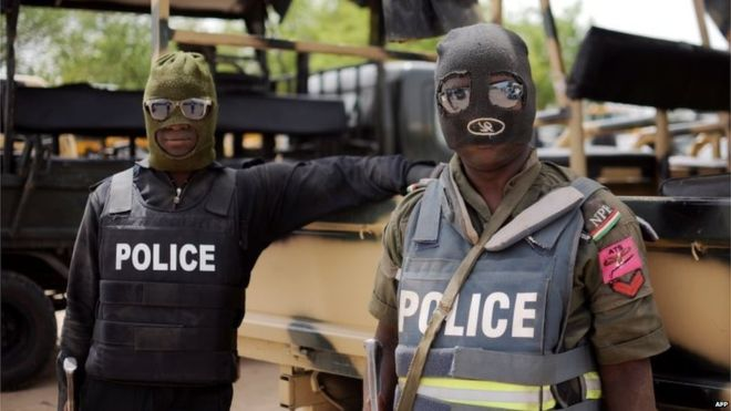 Police rescue three kidnapped persons in Ogun State