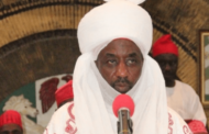 Trouble at Home Honour Abroad: Emir of Kano Muhammadu Sanusi II gets new UN job