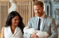 Royal baby: Archie Harrisons on having the same name