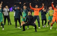 Champions League: An all-English Final as Liverpool inspires Tottenham against Ajax
