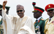 President Buhari commences Second Term: How Nigeria and its president are being held to ransom