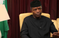 VP Osinbajo presides over FEC meeting