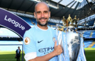 Manchester City could face a Uefa ban from Champions League for a season
