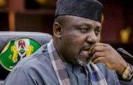 EFCC didn't arrest Okorocha, family members