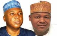 Saraki, Dogara, 52 others know fate 17 May