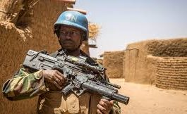 Jihadists kill Nigerian soldier, injure others in Mali