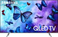 Samsung unveils QLED TV that can cost up to N7m