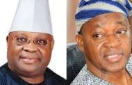 Osun Guber tussle: Supreme Court rules in favour of Gov. Oyetola