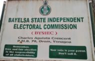 Why Bayelsa SIEC Chairman resigned ahead of LG polls