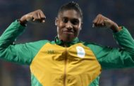 Caster Semenya: Olympic 800m champion can compete after Swiss court ruling