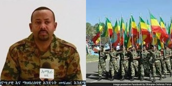 Ethiopia says coup attempt in Amhara region has failed