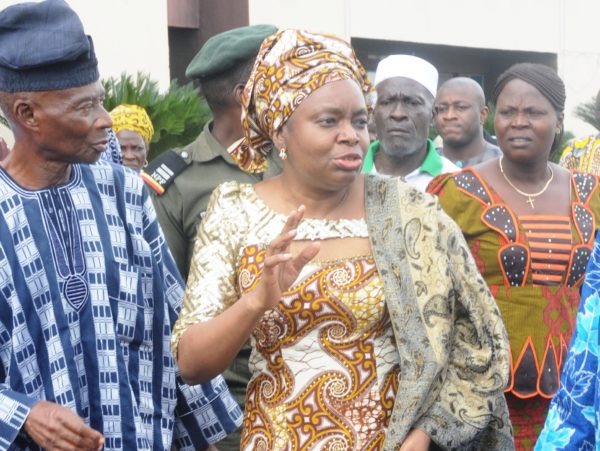 Trial of former FCT minister Akinjide suffers setback