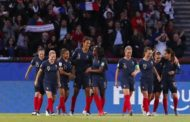 Women's World Cup: Fixtures for Day 11