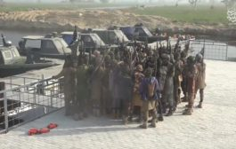 ISWAP under pressure to establish caliphate near Lake Chad, says MNJTF