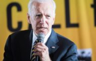 Biden refuses to apologise for working with racist senators