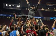 Jurgen Klopp: Liverpool's Champions League win is 'best night of professional lives'
