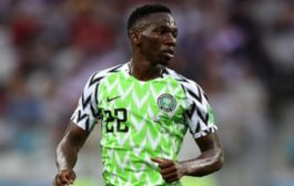 AFCON 2019: Kenneth Omeruo sends Super Eagles to last 16 with 1-0 win against Guinea