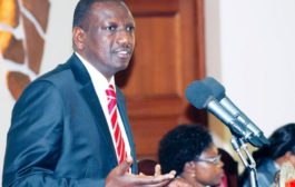 'We are not plotting to kill Kenyan deputy president'