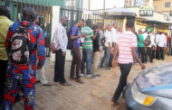 Eid-el-fitr: Bank customers decry poor network, insufficient funds in ATMs