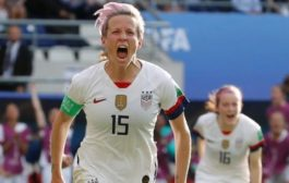 Women World Cup: President Trump attacks US co-captain on Twitter telling her not to