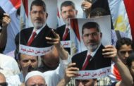 Egypt's Mohammed Morsi: A turbulent presidency cut short