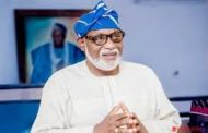Akeredolu sacks 3 commissioners, nominates 5 others