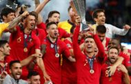 Portugal beat Netherlands 1-0 to win inaugural European Nations League