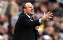 Rafael Benitez: Newcastle United manager set to leave  club