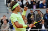French Open 2019: Rafael Nadal beats Roger Federer to reach final