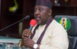 Eid-el-Maulud: Okorocha preaches love, togetherness