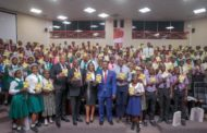UBA Foundation Celebrates International Day of the African Child, with Special Reading, Mentoring Sessions