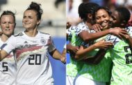 Women's World Cup: Germany vs Nigeria (16:30)