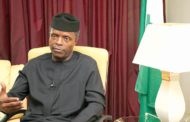 FG to build more ports - VP Osinbajo