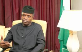 #EndSARS: Our police reform agenda is a game-changer, Osinbajo assures