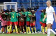 Women's World Cup: Cameroon beat New Zealand 2-1 to reach round of 16