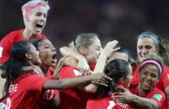 Women World Cup: Canada beat New Zealand 2-0 to get into last 16