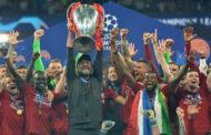 Liverpool are 2019 European Champions: Beat Tottenham 2-0 in Madrid