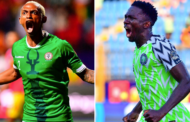 AFCON SUPER SUNDAY: Nigeria vs Madagascar + 3 other matches
