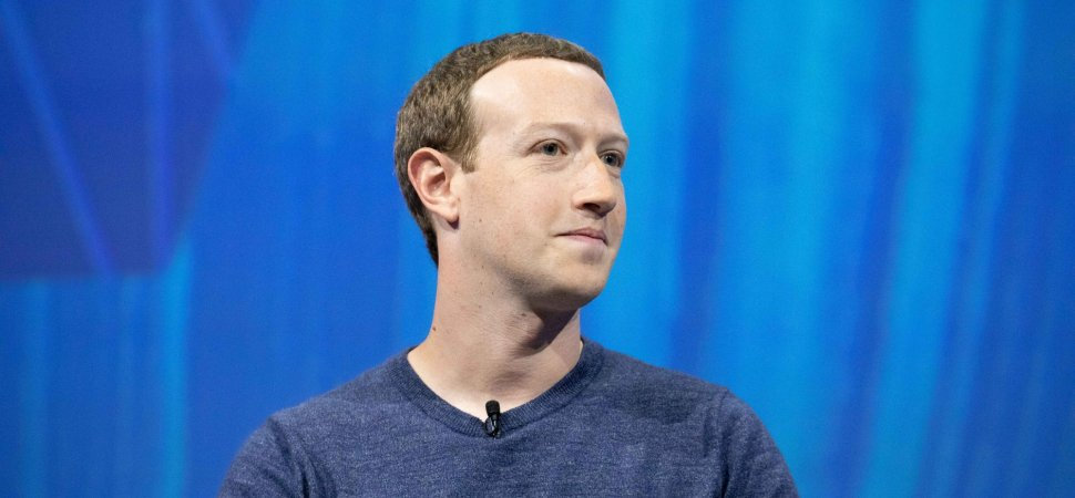 Mark Zuckerberg: Facebook says it won't remove fake video of its founder