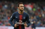 Brazil soccer star Neymar denies alleged rape in Paris