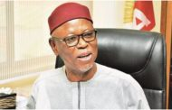 APC crisis: Odigie-Oyegun blames Oshiomhole, says he lacks the capacity to manage different interests