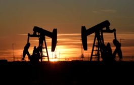 Oil prices gain amid tension between Iran, U.S
