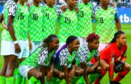 Women's World Cup: Nigeria Super Falcons Squeeze Through, to Play Germany in Grenoble Saturday