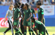 Fifa Women's World Cup: Super Falcons lose 0-3 to Germany