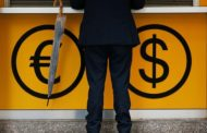 Banks Fined $91 Million Over FX as Essex Express Rides Again