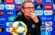 Women's World Cup: Nigeria coach Dennerby