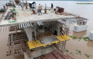 Second Niger Bridge May be redesigned to check suicide attempts
