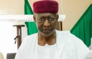 Buhari's Chief of Staff Abba Kyari claims Atiku, father, grandfather not Nigerians