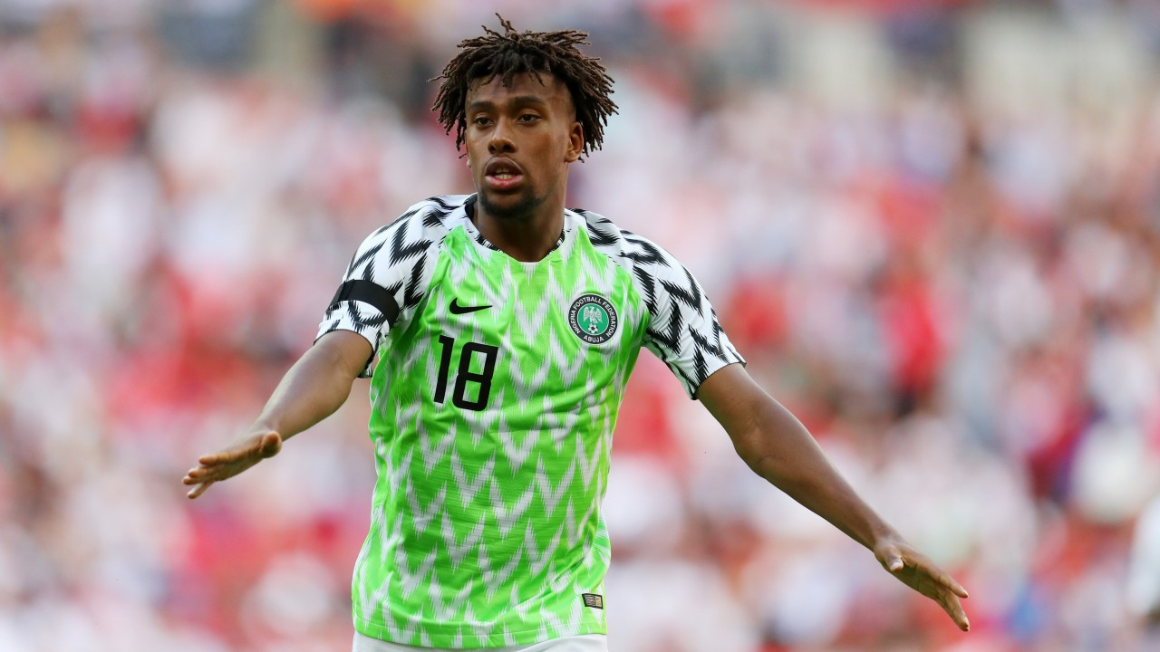AFCON 2019: Nigeria, Tunisia battle for bronze (8pm WST)