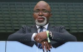 Nigeria's Amaju Pinnick dismissed as Caf vice-president